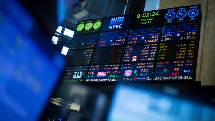 Investors on Edge